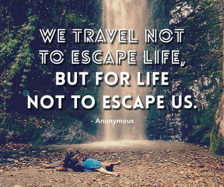 De 15 mooiste reis quotes