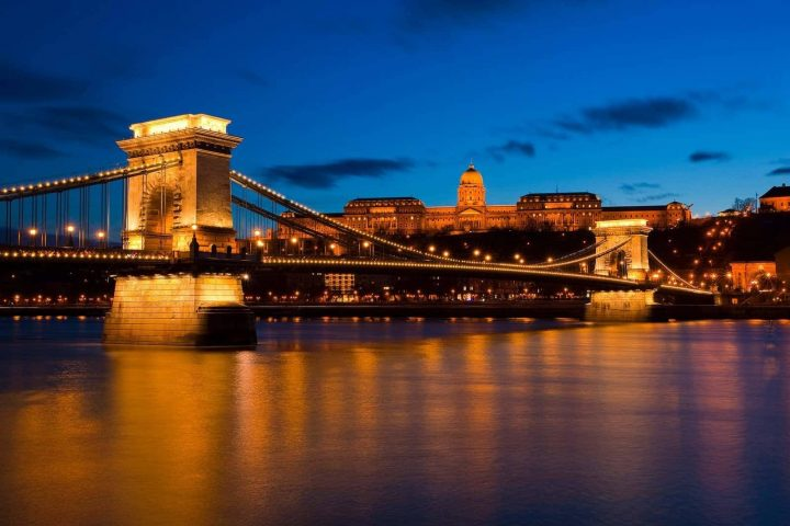 Budapest - the City that stole my heart