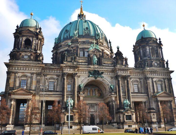 The beauty of Berlin