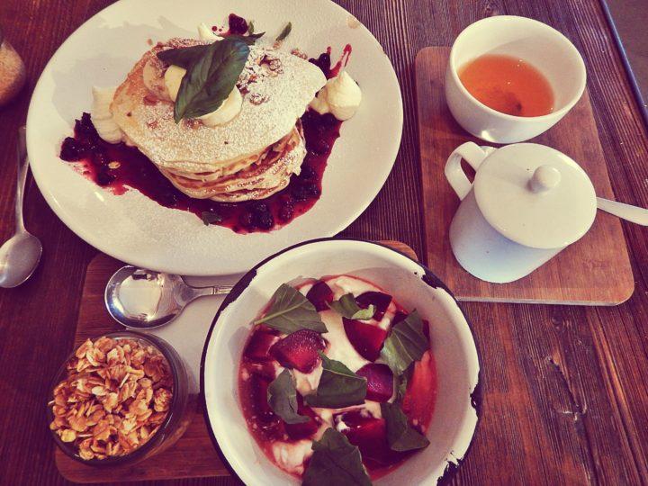 Lekker eten in Berlijn