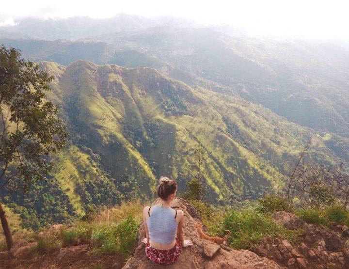Alles wat je moet weten over het beklimmen van de Ella Rock