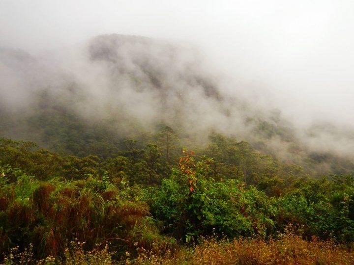 Waarom ik Adam's Peak maar niets vond