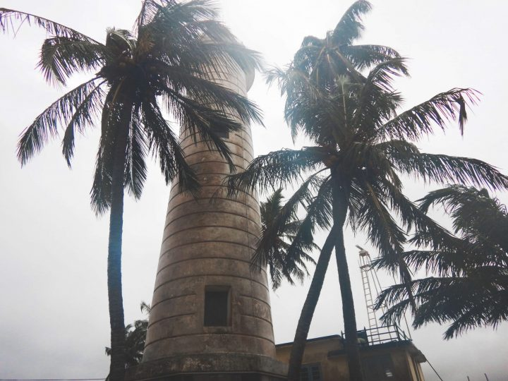 Going Dutch in Galle Fort