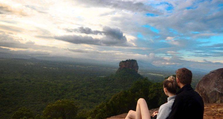 Pidurangala Rock: Het leukere broertje van Sigiriya