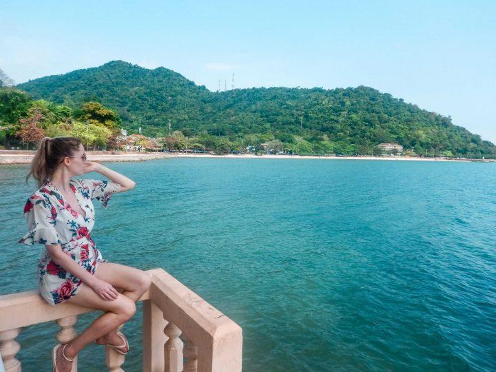 Het leukste stadje in Cambodja