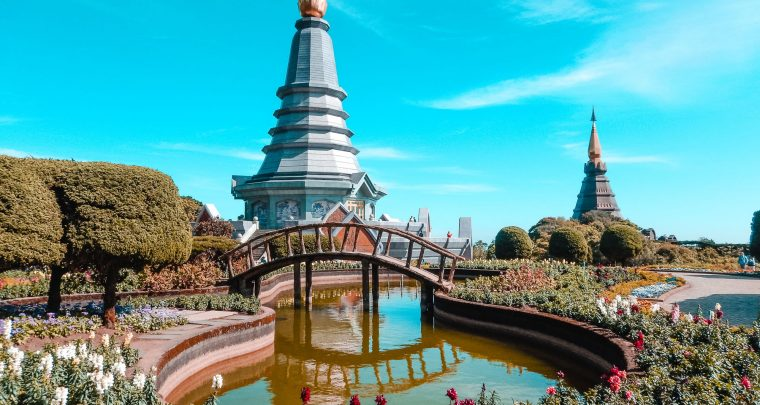 De magie van Doi Inthanon National Park