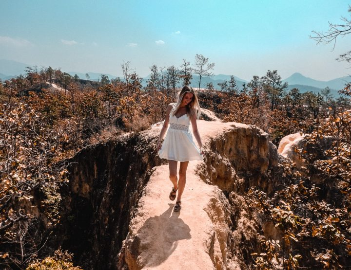 Pai - Het leukste dorpje in het noorden van Thailand