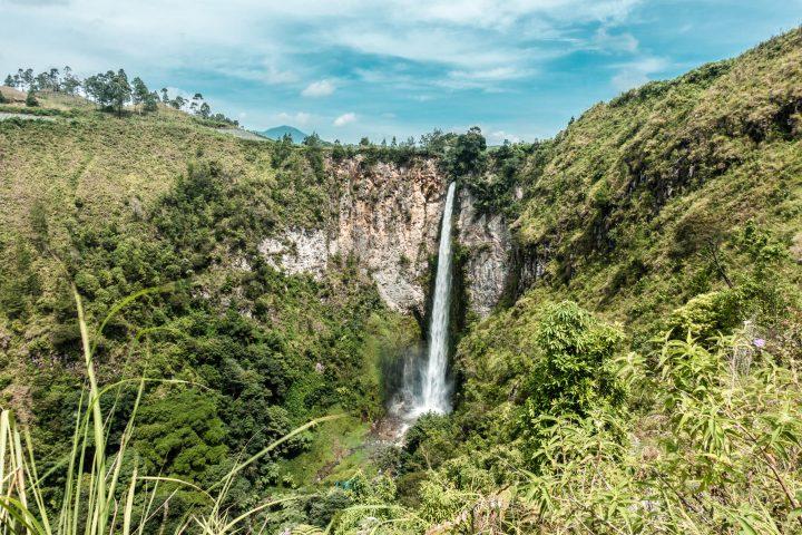 De ideale reisroute door Sumatra in twee weken