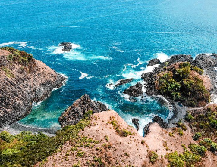 Mini reisgids voor Kuta Lombok