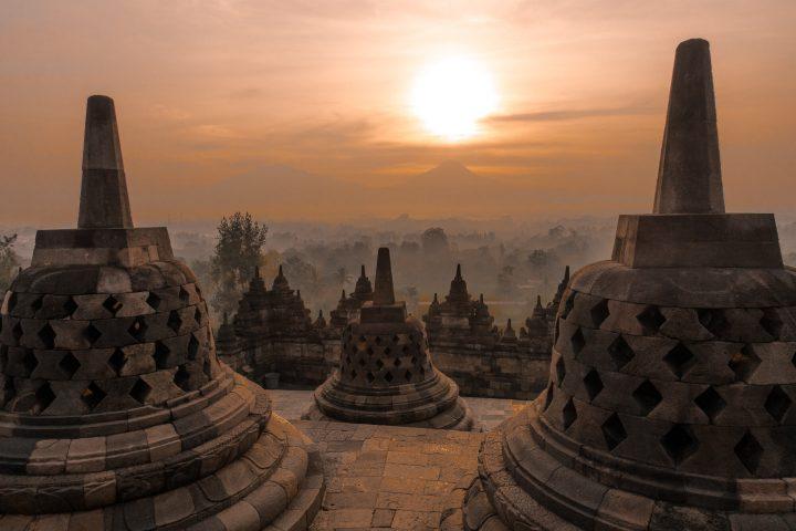 Minireisgids voor Yogyakarta