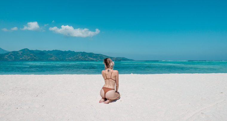 De paradijselijke Gili eilanden