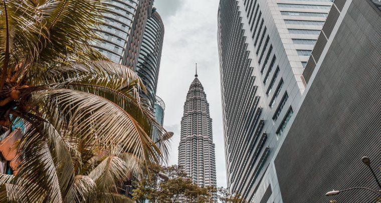 Het bruisende Kuala Lumpur