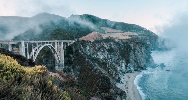Rijden op de Pacific Coast Highway - Dit mag je niet missen!