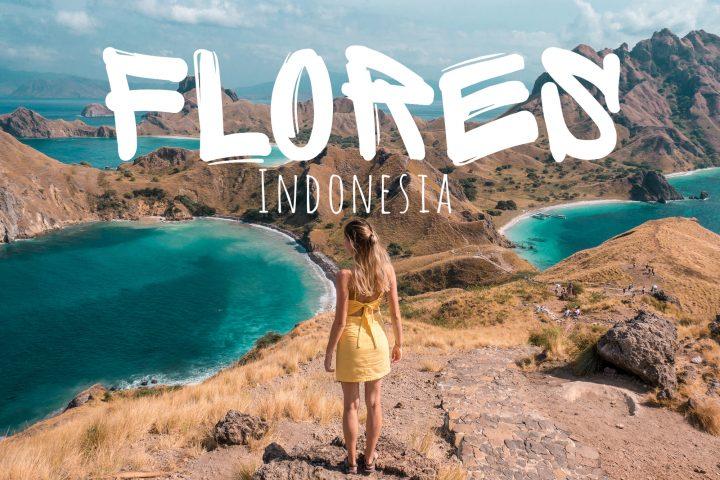 FLORES - Hidden gems in Indonesia