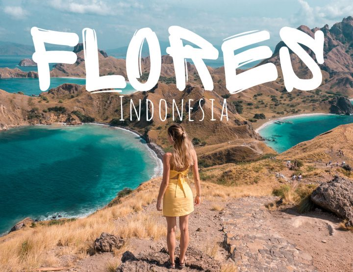 FLORES - Hidden gems in Indonesia