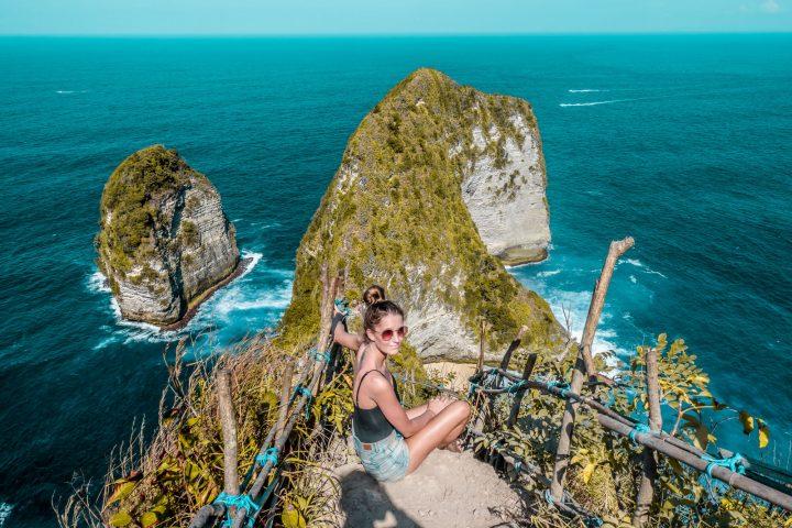 Nusa Penida - Puur, ruig en avontuurlijk