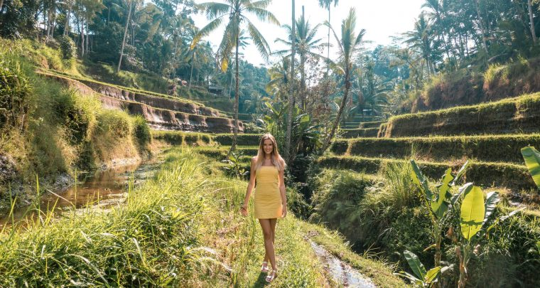Je eigen Eat, Pray, Love moment in Ubud
