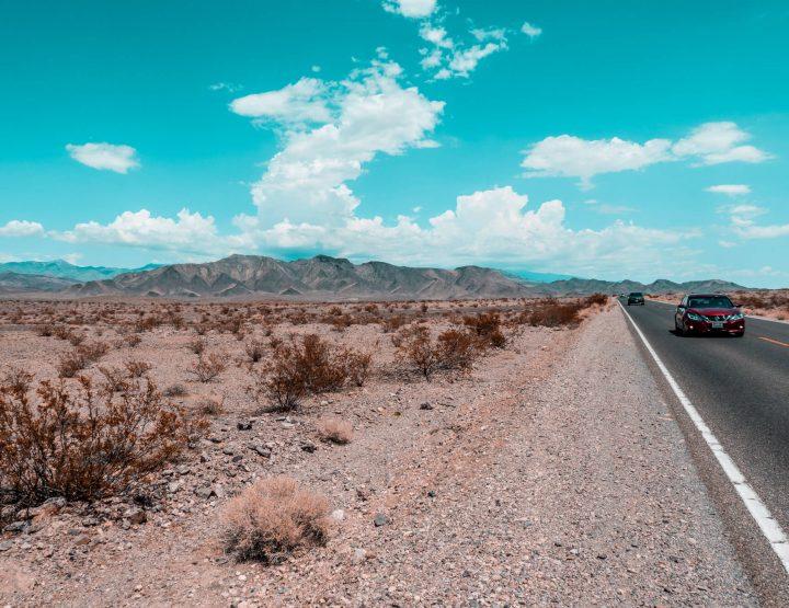 Wat kost een maand roadtrippen door West-Amerika?