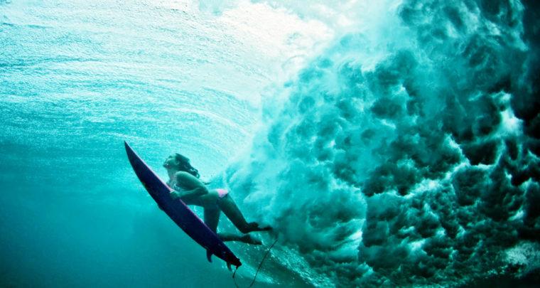 De leukste surfvideo's