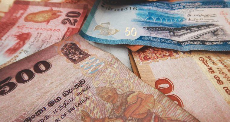 Wat kost één maand backpacken in Sri Lanka?