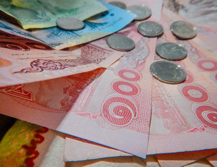 Wat kost drie weken backpacken door Thailand?