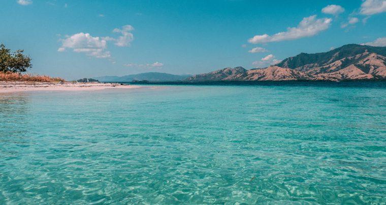 17 islands national park - Een onontdekt paradijsje
