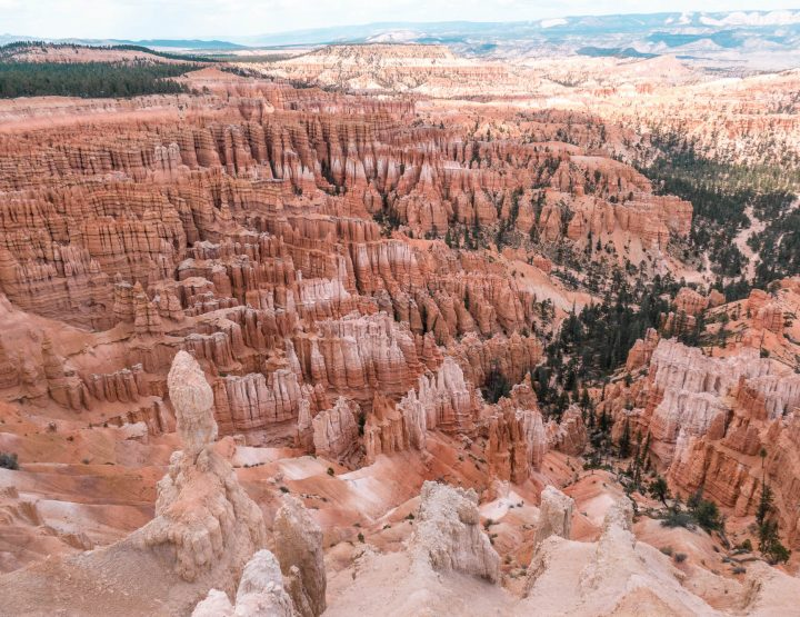 Rondtoeren in Bryce Canyon National Park