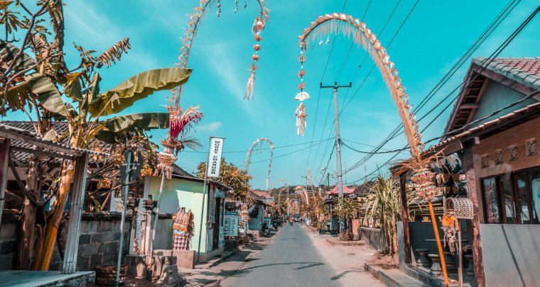 Nusa Lembongan & Ceningan - Bali's leukere zusje