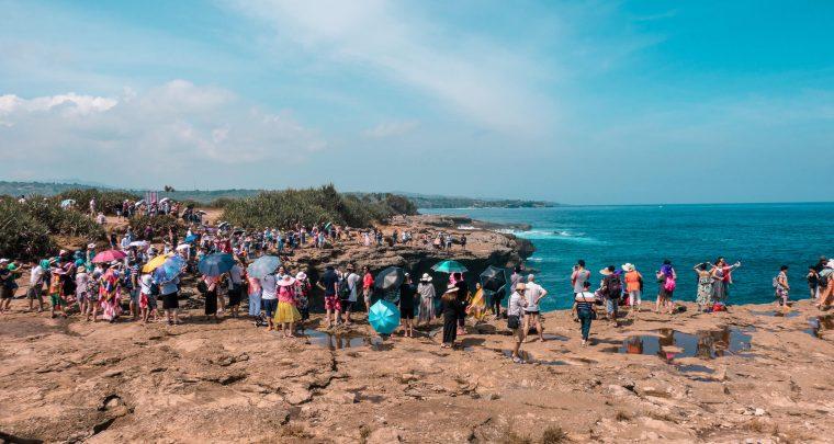 10 soorten mensen die je tegen komt op vakantie
