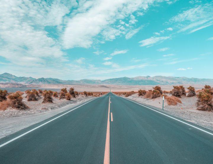 Roadtrippen door West-Amerika - Onze complete reisroute in 30 dagen!