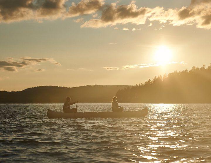 Onze week in Noorwegen met K-jak + route