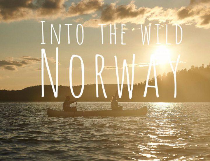 Reisvideo - Into the wild in Norway